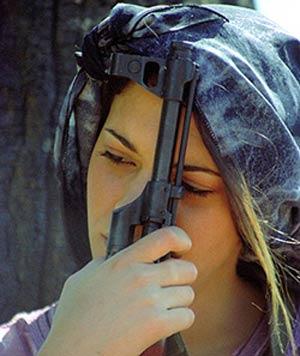 """Douar de femmes"""" de Mohamed Chouikh"""