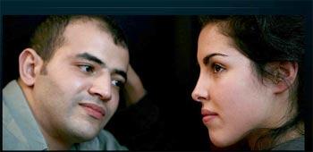 Yasmine et la révolution de Karine Albou