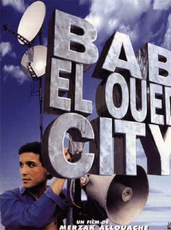 Bab El Oued City de Merzak Allouache  - FCAPA 2012
